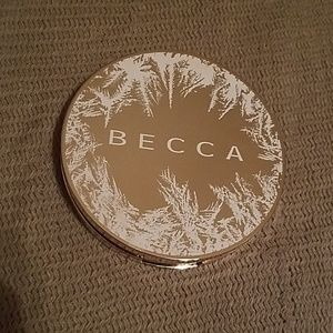 Becca holiday pallet